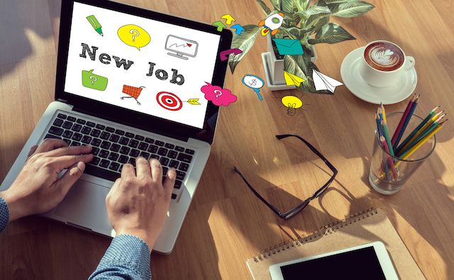 The 50 Fastest Growing Online Jobs