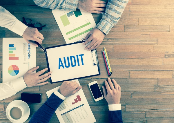 Getting Audited? How to Handle It Like a Pro