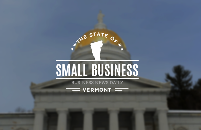 The State of Small Business: Vermont