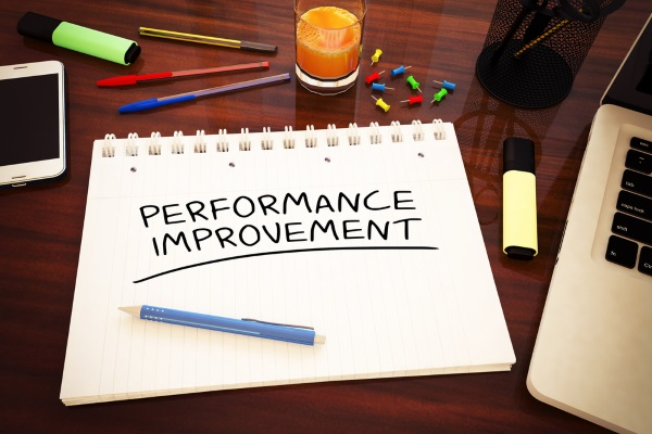 How to Create an Employee Performance Improvement Plan