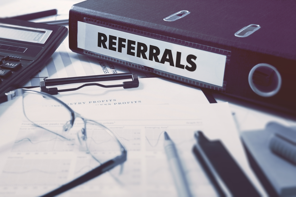 9 Tips for Building a Referral Network for Your Medical Practice
