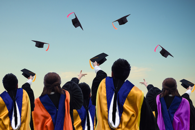 The College Degrees Most Likely to Land You a Job