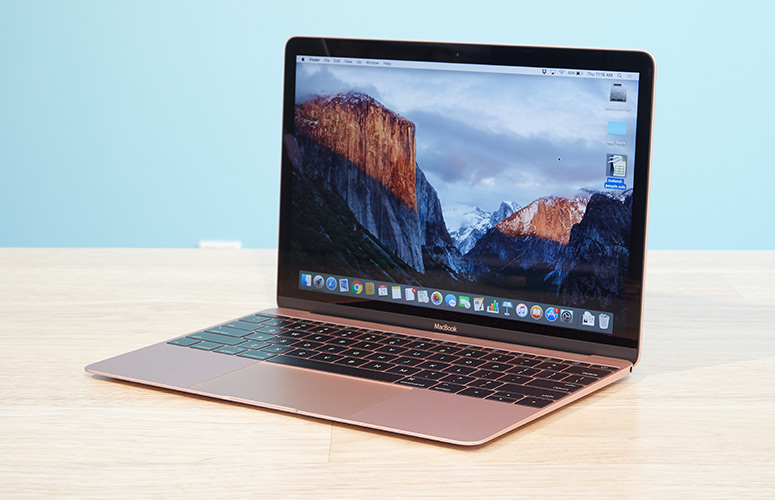 Apple MacBook 12-inch (2016): Is It Good for Business?