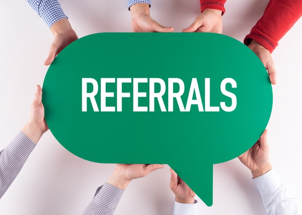 Want a Job Interview? Ask for a Referral