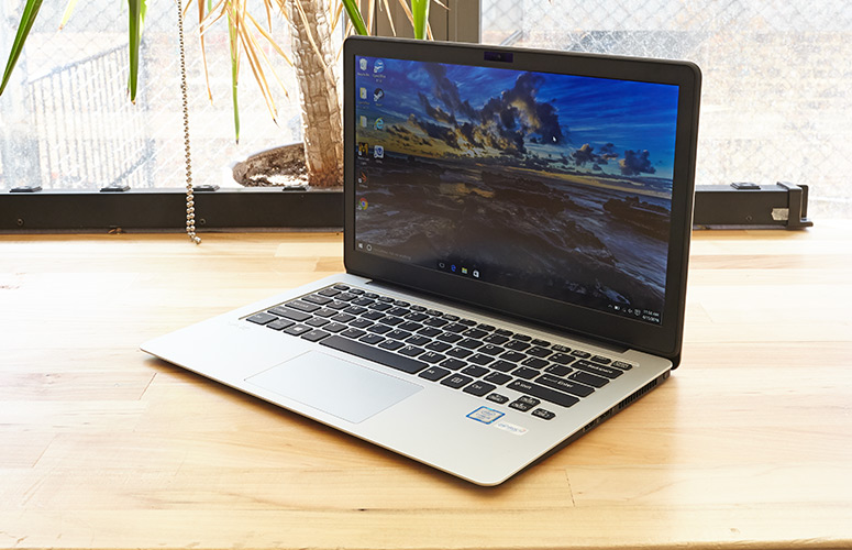 Vaio Z: Is It Good for Business?