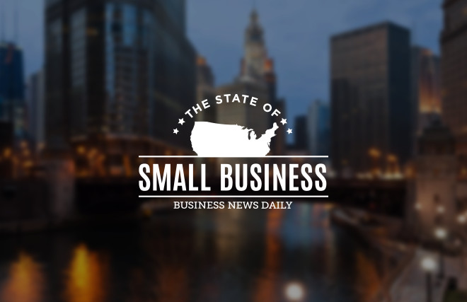 The State of Small Business in 2016