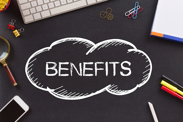 Offering Better Benefits? Timing is Everything