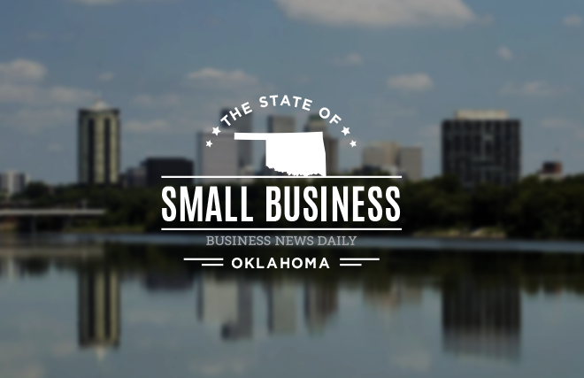 The State of Small Business: Oklahoma