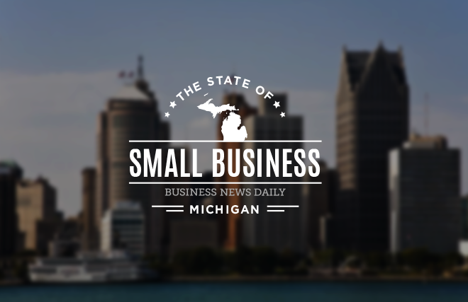 The State of Small Business: Michigan