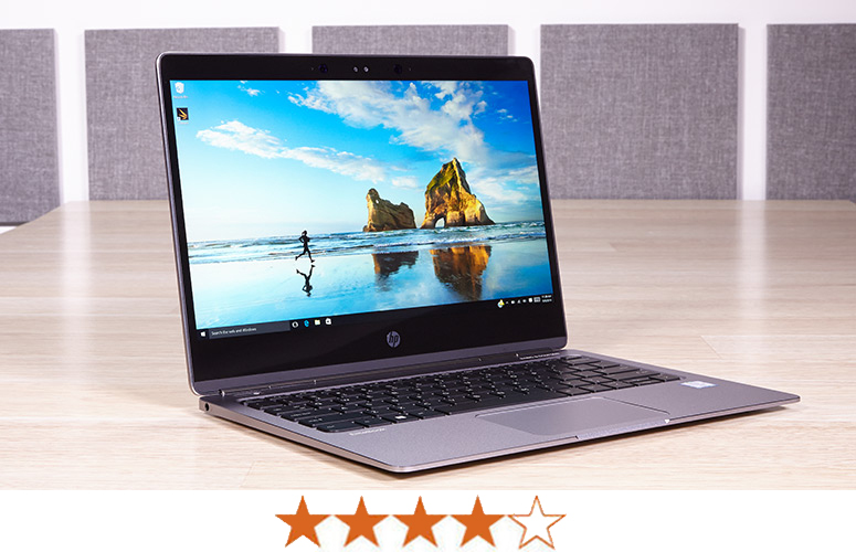 HP EliteBook Folio G1 Review: Is It Good for Business?