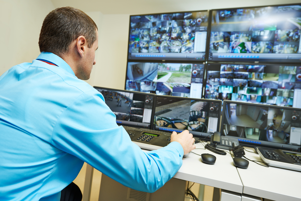 How To Choose A Video Surveillance System For Business