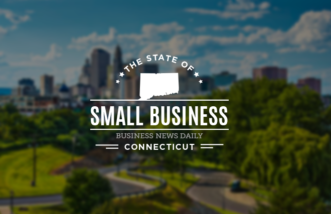 The State of Small Business: Connecticut