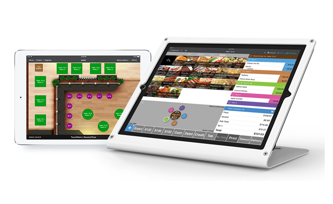 TouchBistro Review: Best POS System for Restaurants