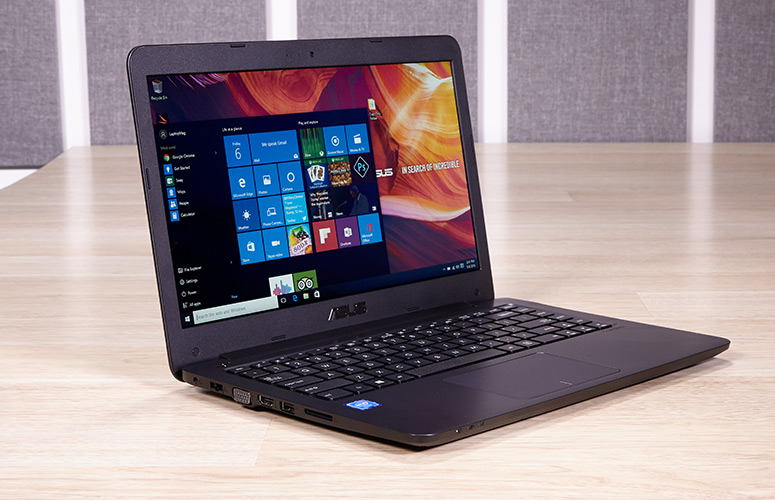 Asus VivoBook E402SA: Is It Good for Business?