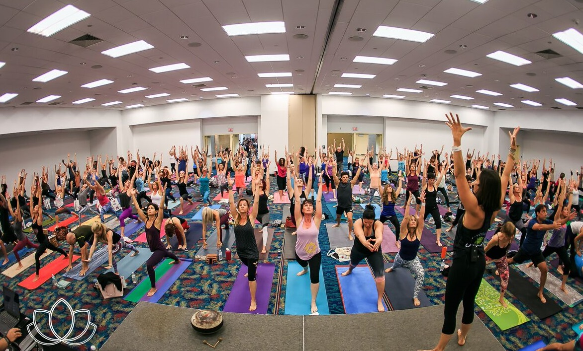 Small Business Snapshot: The Yoga Expo
