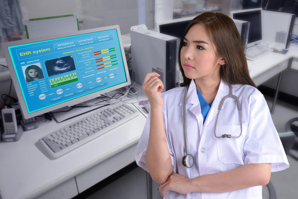 How to Implement an Electronic Health Records System