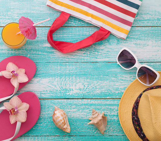 Out of Office: Entrepreneurs Taking More Vacations This Summer