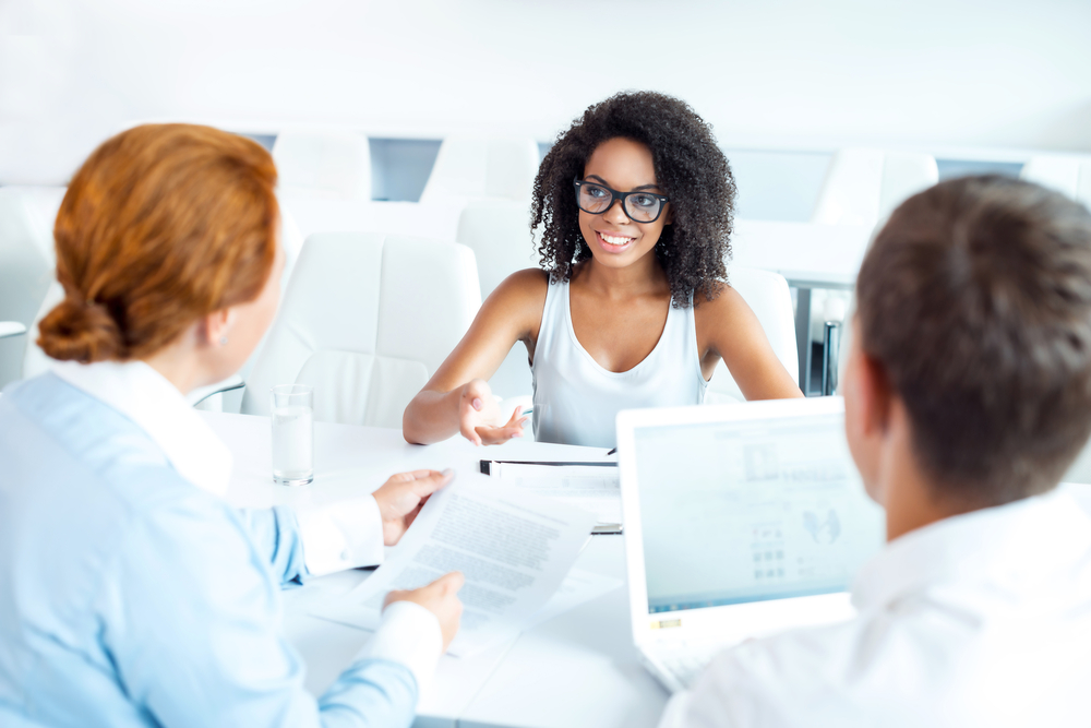 How 'Personal' Should You Be in a Job Interview?