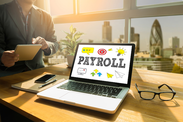 The Benefits of Paperless Payroll