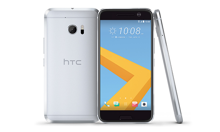 HTC 10: Is It Good for Business?