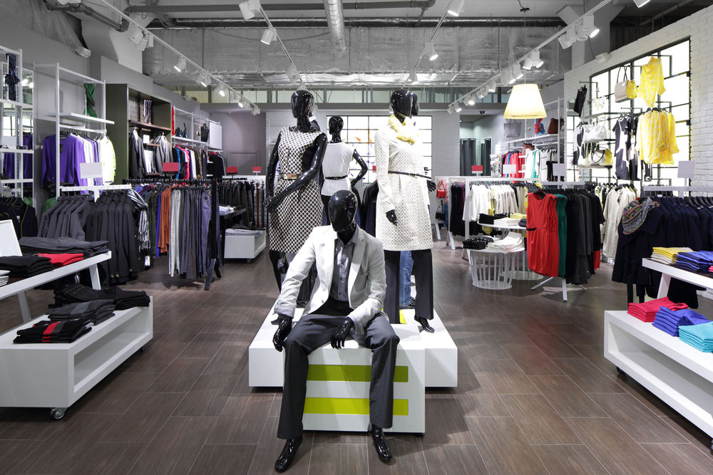 How to Choose a Retail Space
