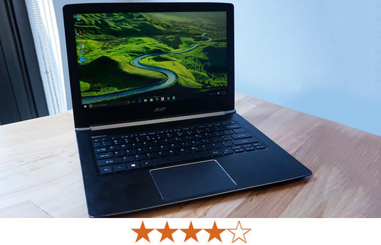 Acer Aspire S 13 Review: Is It Good for Business?