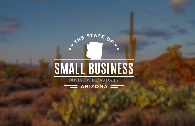 The State of Small Business: Arizona