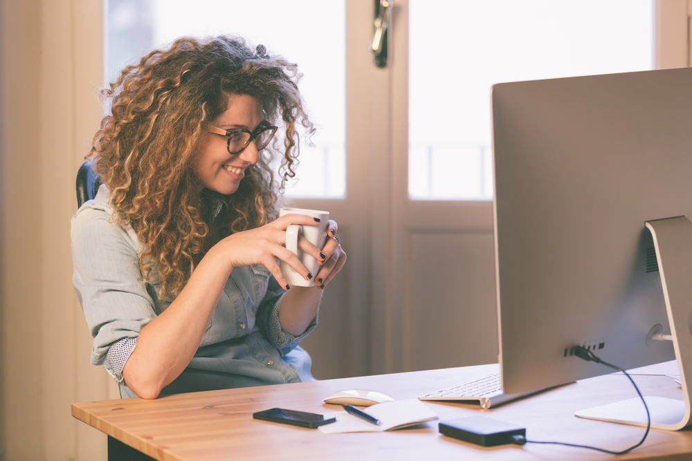 7 Ways to Improve Work-Life Balance When You Work at Home