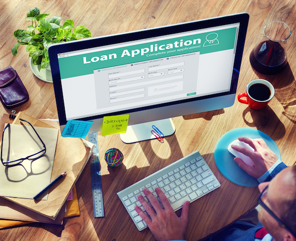 Traditional Bank Loans Still Pose Challenge for Small Businesses