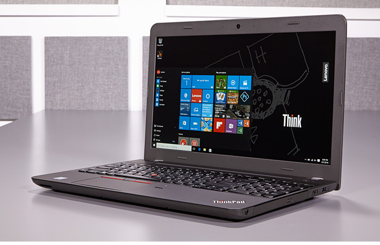 Lenovo ThinkPad E560: Is It Good for Business?