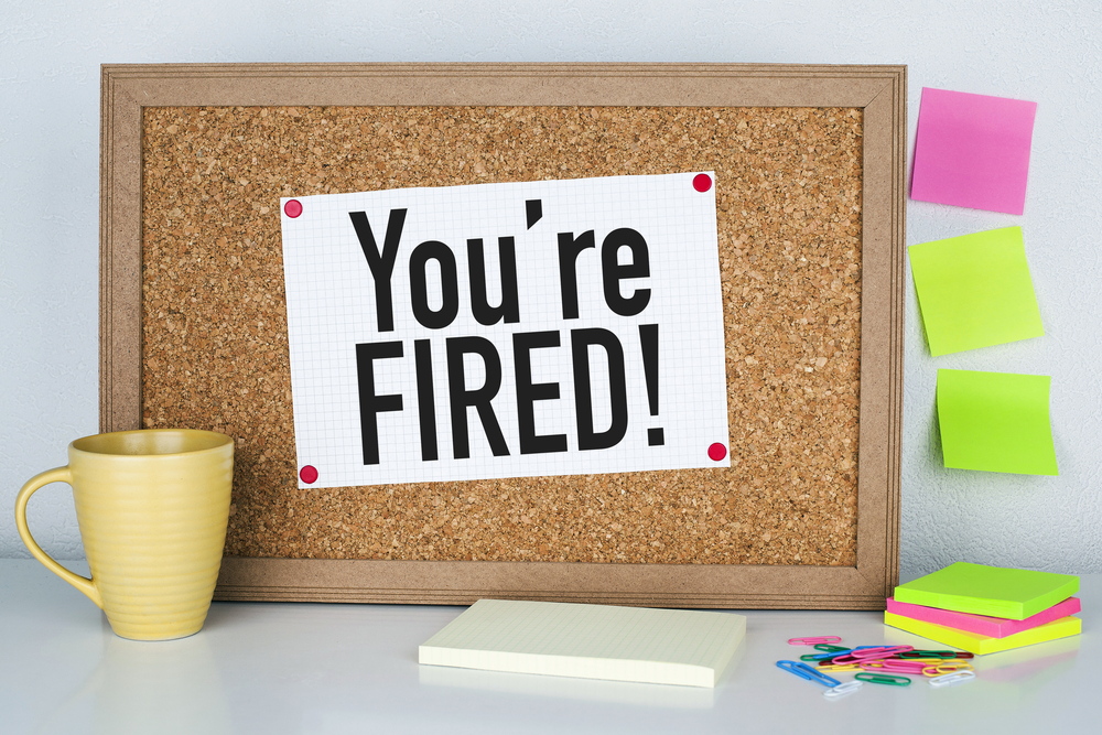 How to Fire an Employee the Right Way