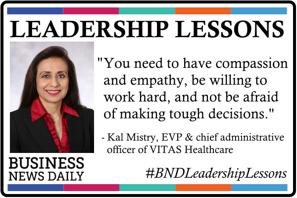 Leadership Lessons: Climbing the Thorny Ladder of Success