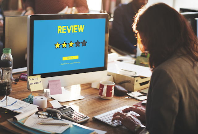 Hold Your Fire: When to Respond to Online Reviews