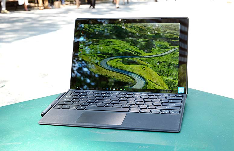 Acer Switch Alpha 12: Is It Good for Business?