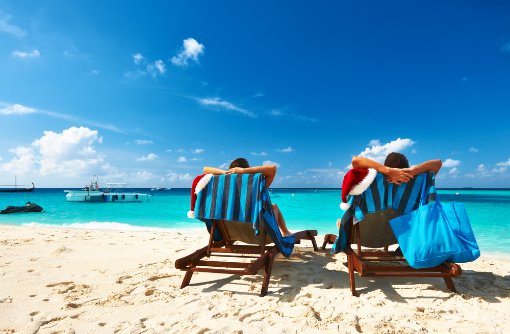 Enjoying Your Vacation Starts With Managing Your Tech
