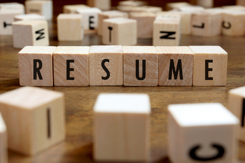 resume mistakes to avoid if you want the job
