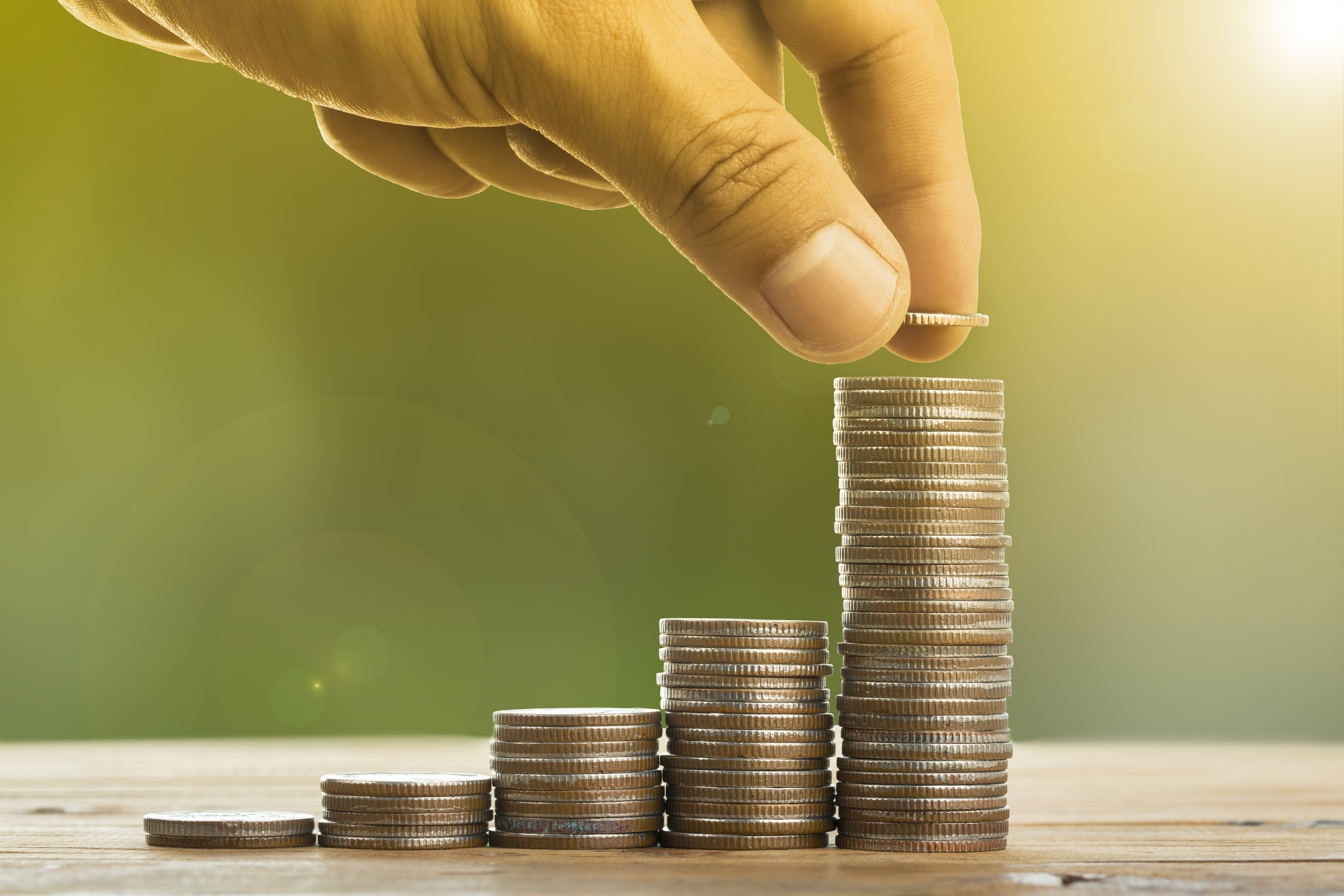 Entrepreneur Salaries: How Much Should You Pay Yourself?