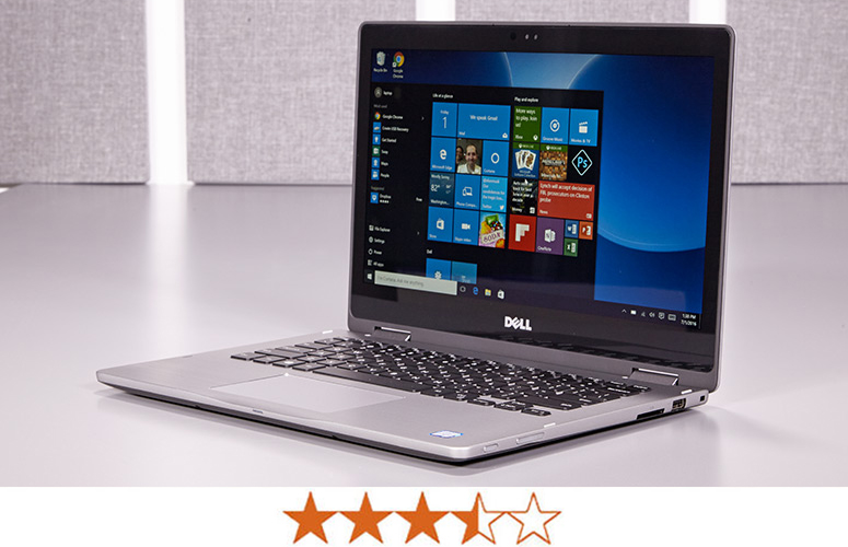 Dell Inspiron 13 7000 2-in-1 Review: Is It Good for Business?