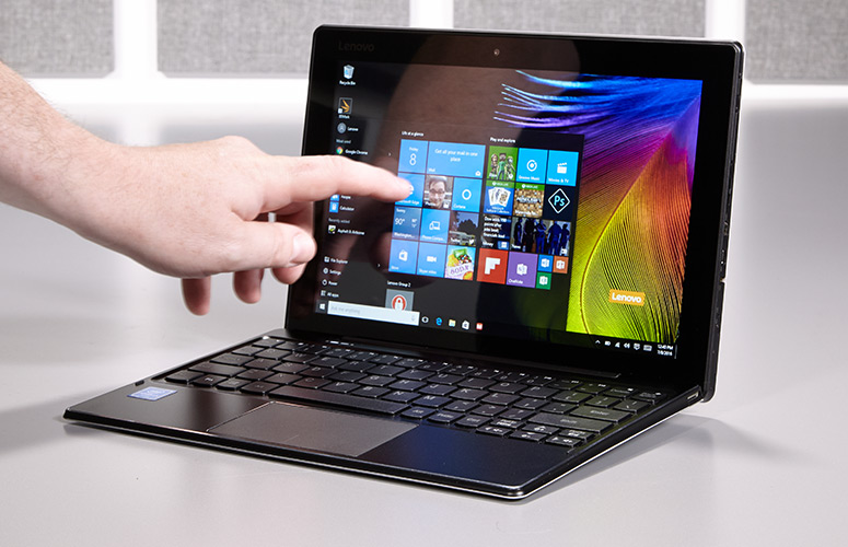 Lenovo Ideapad Miix 310 Review: Is It Good for Business?
