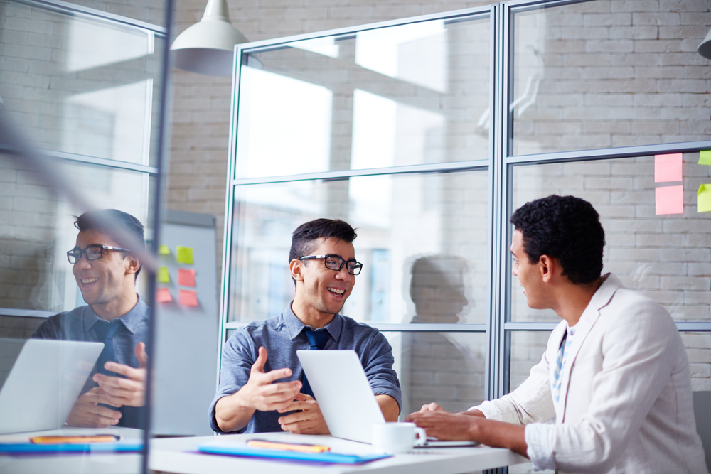 For Business Success, Hire Self-Managing Employees