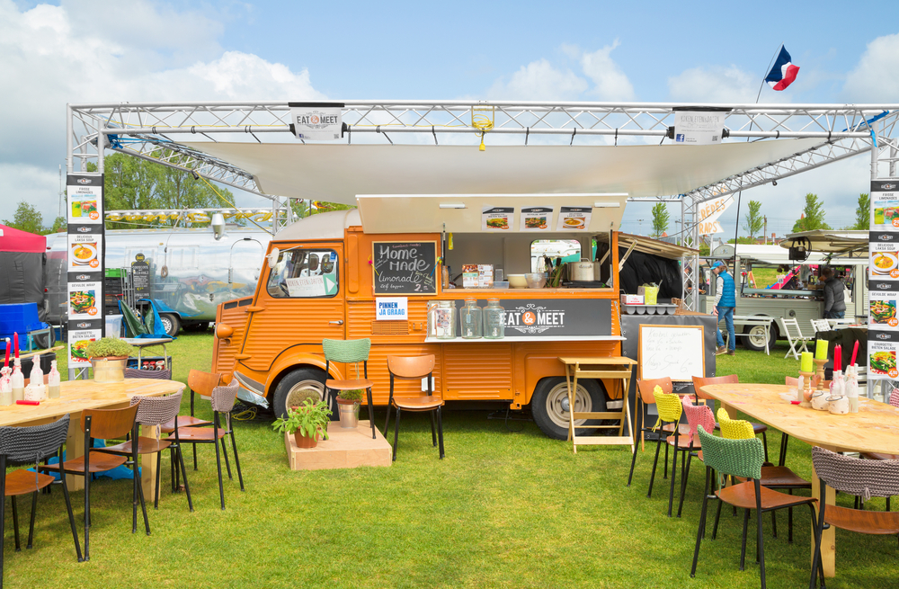 Starting a Food Truck Business – A Guide to Everything You Need to Know