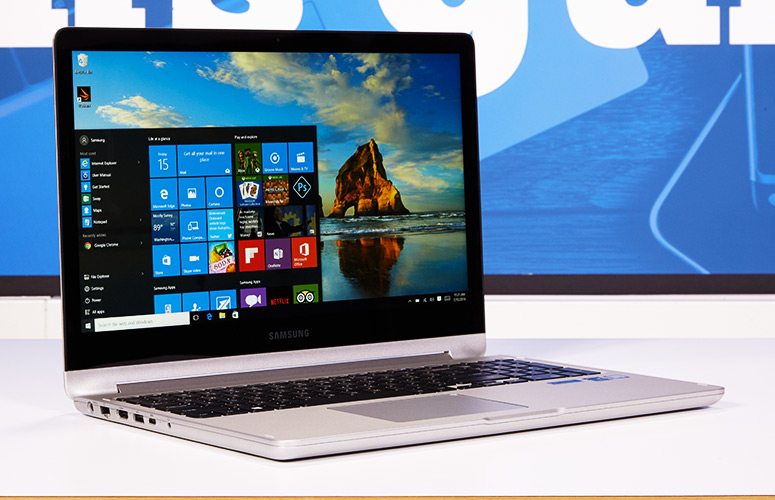 Samsung Notebook 7 Spin: Is It Good for Business?