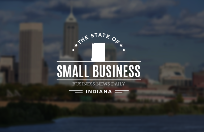 The State of Small Business: Indiana
