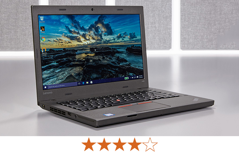 Lenovo ThinkPad L460 Review: Is It Good for Business?