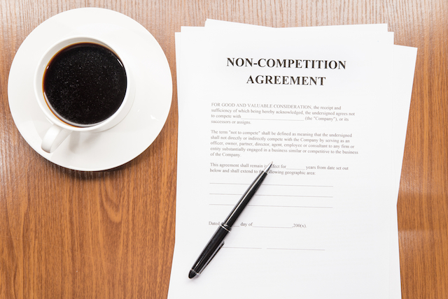 Are Non-Competes Bad For Entrepreneurship?