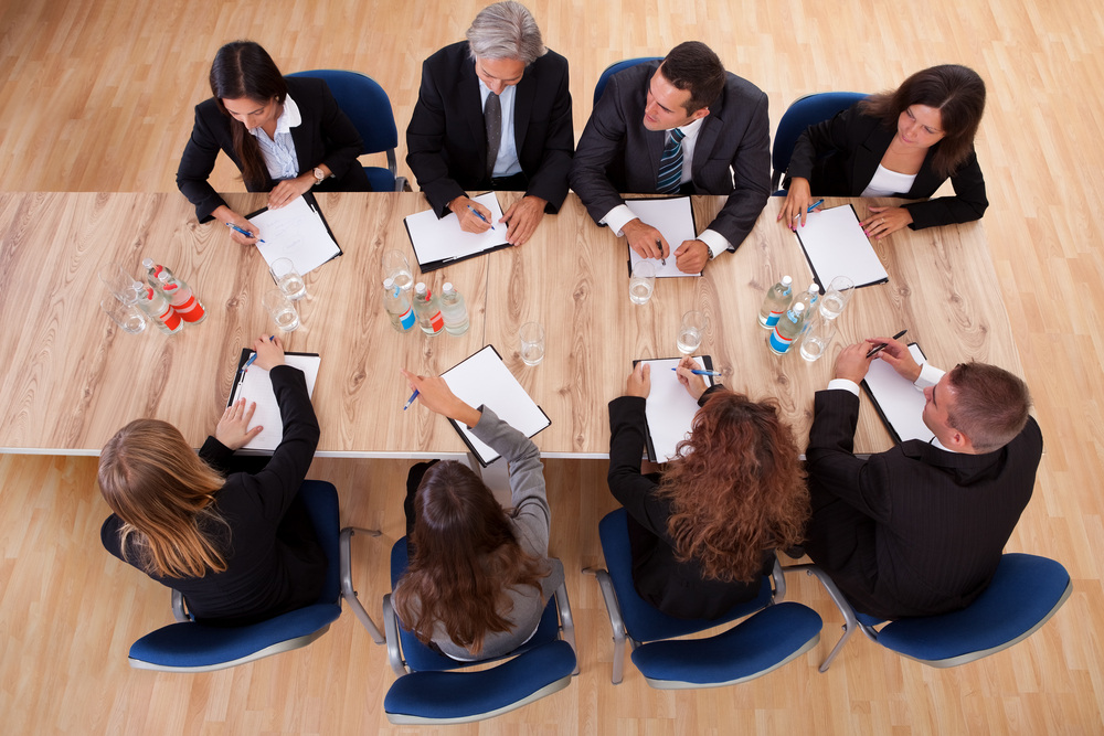 A Board of Directors Won't Help Your Executive Team as Much as You Think