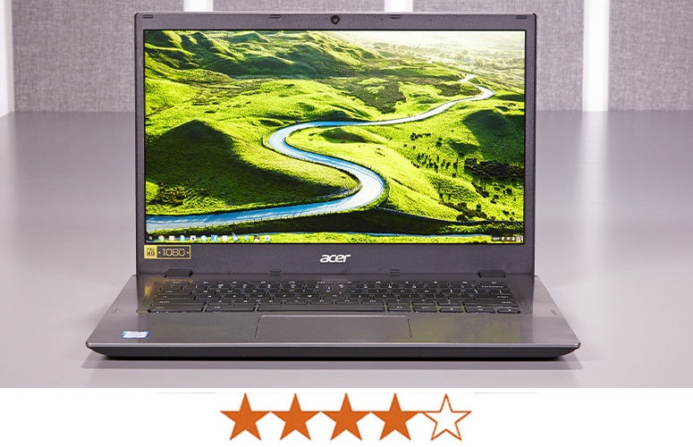 Acer Chromebook 14 for Work Review: Is It Good for Business?