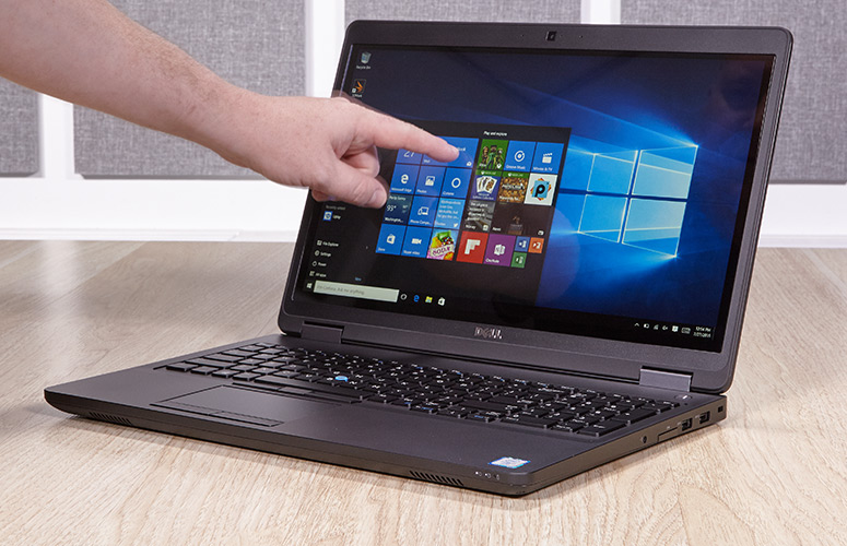 Dell Precision 3510: Is It Good for Business?