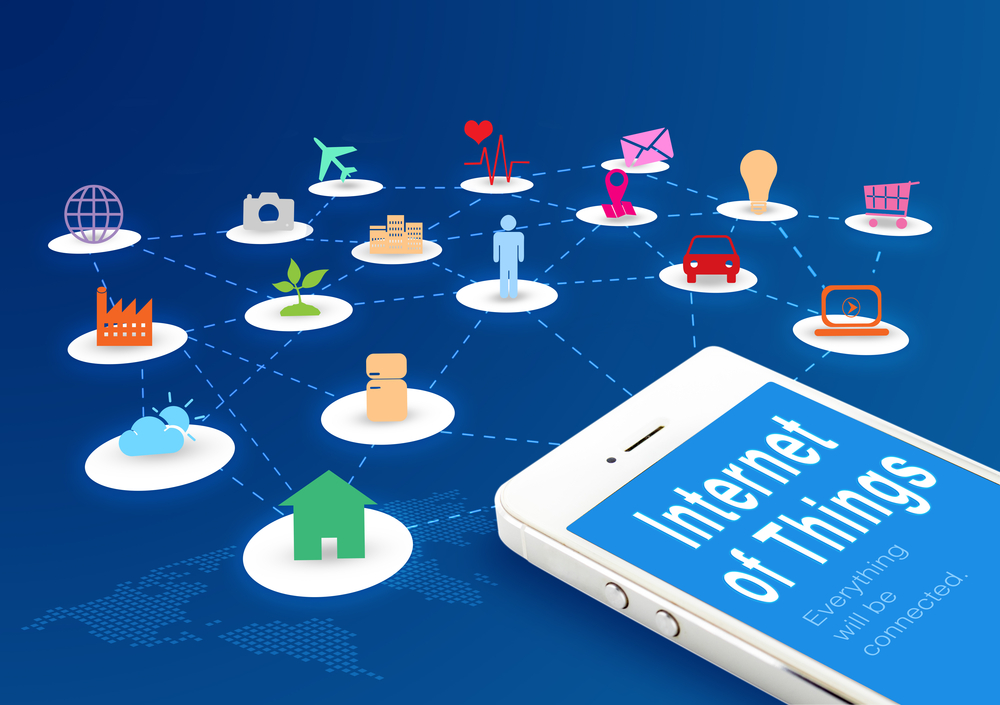 Unlimited Data: The Power of the Internet of Things