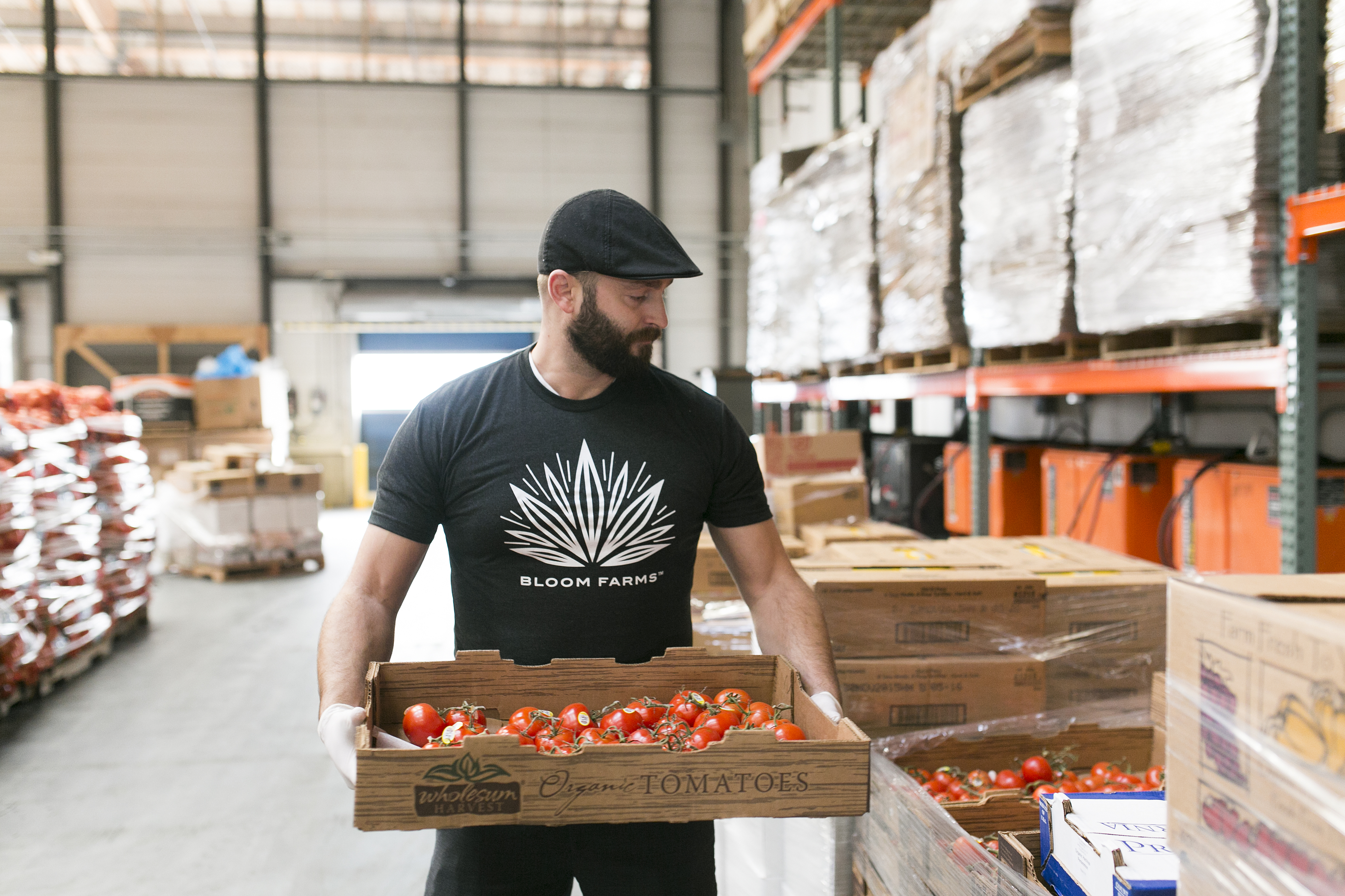 A Devastating Fire Inspired Me to Give Back with My Marijuana Business